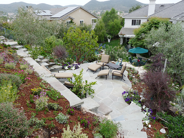 Southern california landscape outdoor goods for Southern california landscape ideas